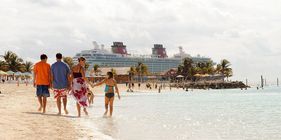What to Expect on a Cruise: Family Cruises