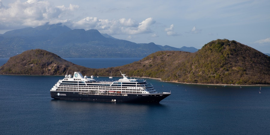 7 Reasons Azamara Is the Cruise Line for You
