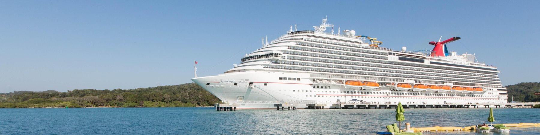 Carnival Magic Cruise Ship Review Photos Departure Ports On Cruise Critic