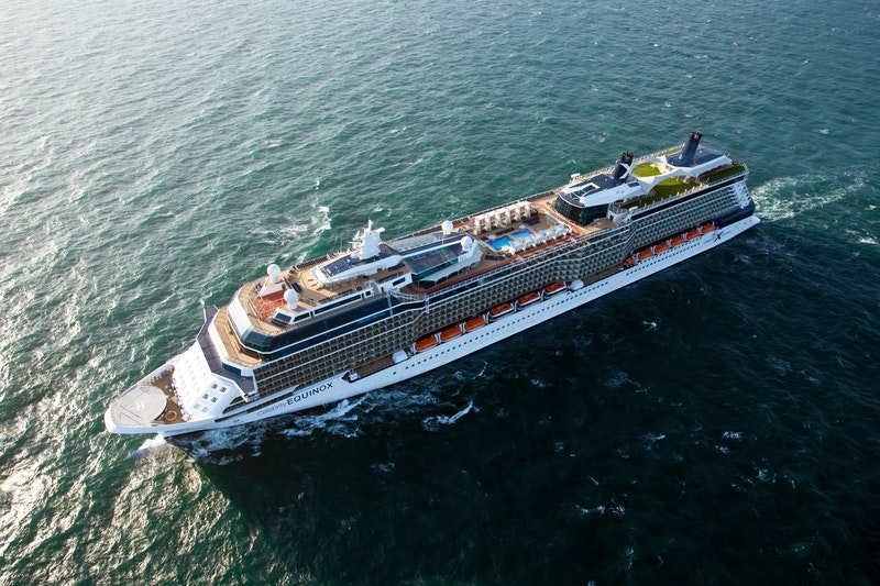 Celebrity Equinox Cruise Ship Review Photos Departure Ports On Cruise Critic