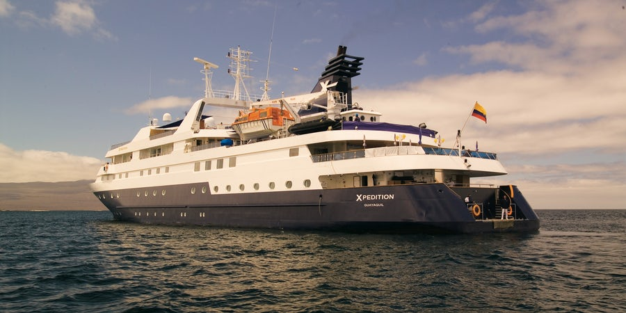 How to Choose the Right Size Galapagos Cruise Ship