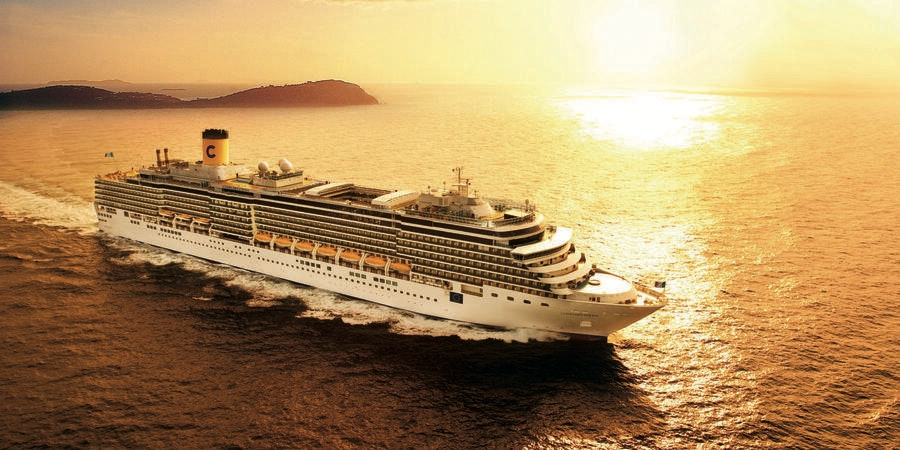 Costa Cruises Considering Staggered Relaunch with Select Nationalities, Ships