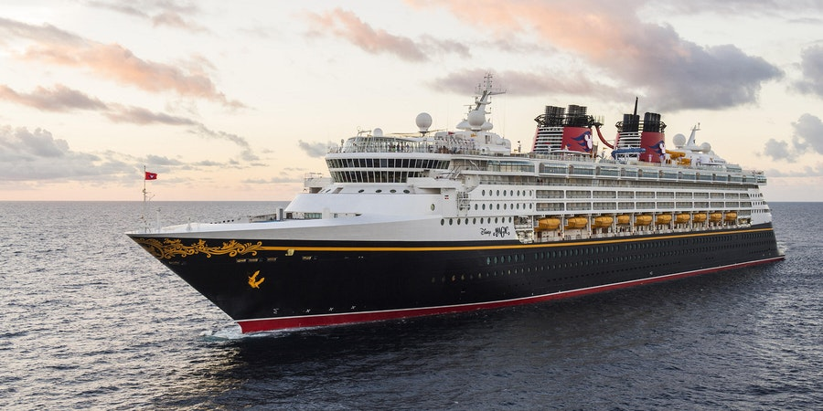 A Disney Cruise for Adults: 9 Things to Know When You Cruise Without Kids