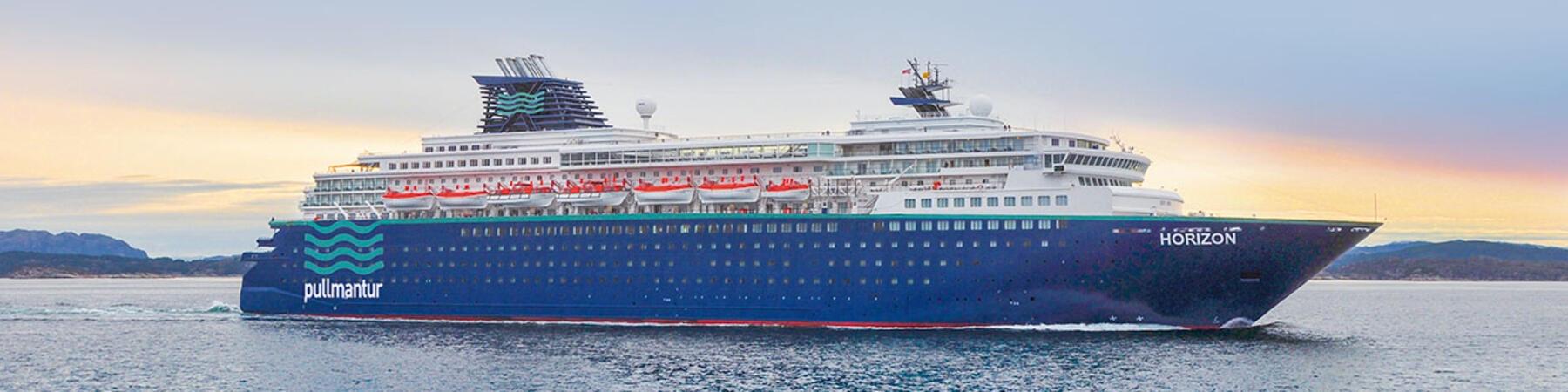 Pullmantur Horizon Cruise - Ship Review - Photos & Departure Ports on  Cruise Critic