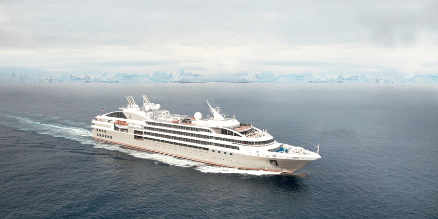 Le Lyrial (Photo: Ponant Cruises)