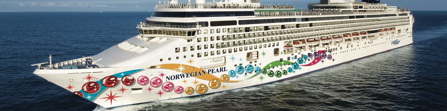 Norwegian Pearl Cruise Ship Review Photos Departure Ports On Cruise Critic