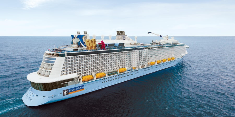 Royal Caribbean Expands Test Cruise Concept To International Markets