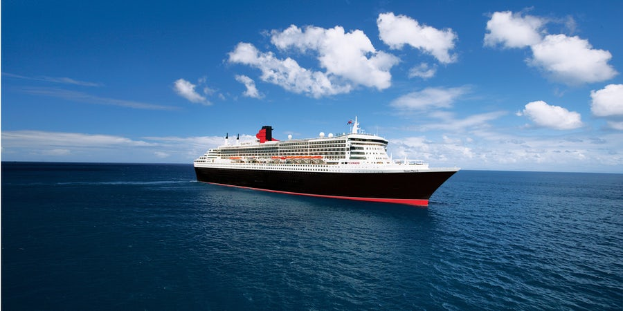 10 Things to Do on Queen Mary 2