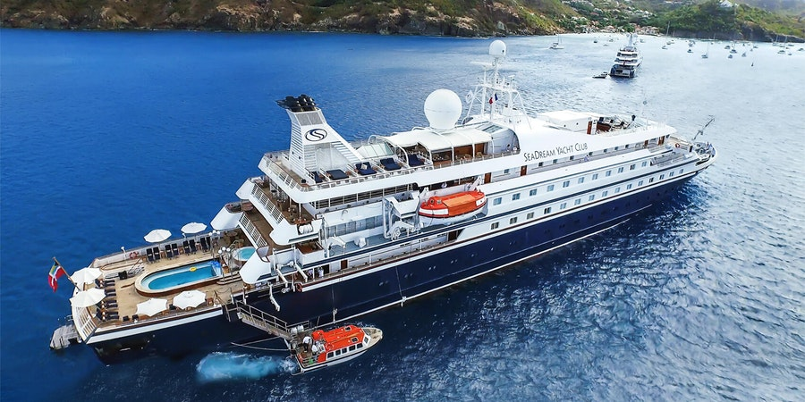 SeaDream to Run Caribbean Season From Barbados Starting in November, October Transatlantic