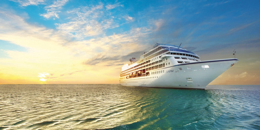 Oceania's Sirena Cruise Ship Sees Redesigned Cabins, Public Spaces and More