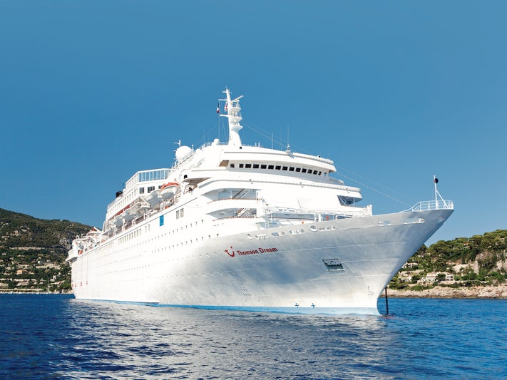 Marella Dream (Photo: Marella Cruises)