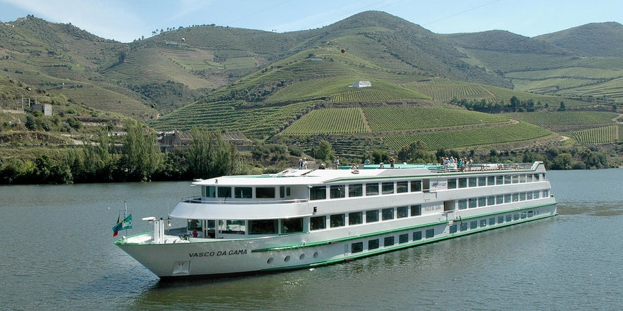 Two Passengers, Five Crew Test Positive for COVID-19 Onboard CroisiEurope River Cruise Ship