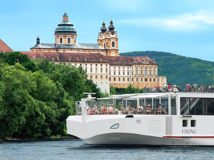 Viking Alruna (Photo: Viking River Cruises)