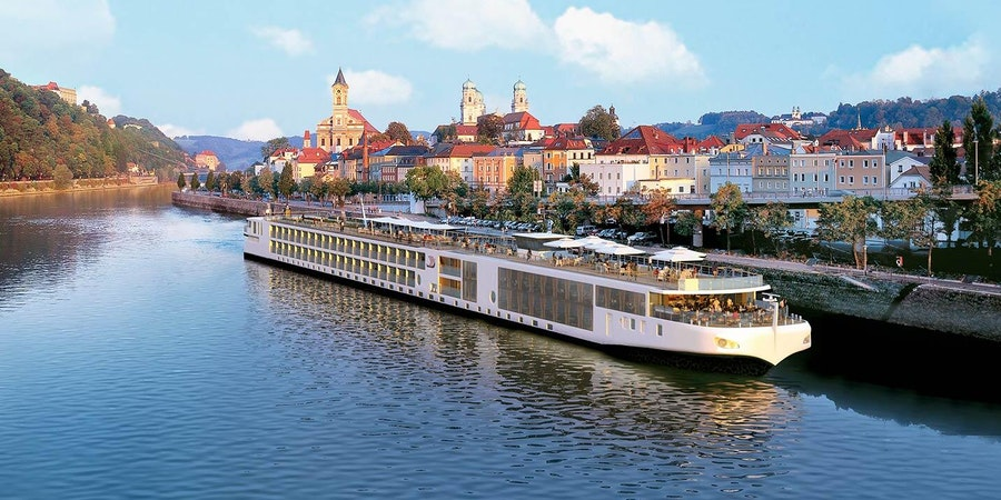 Newest Viking River Cruise Ships