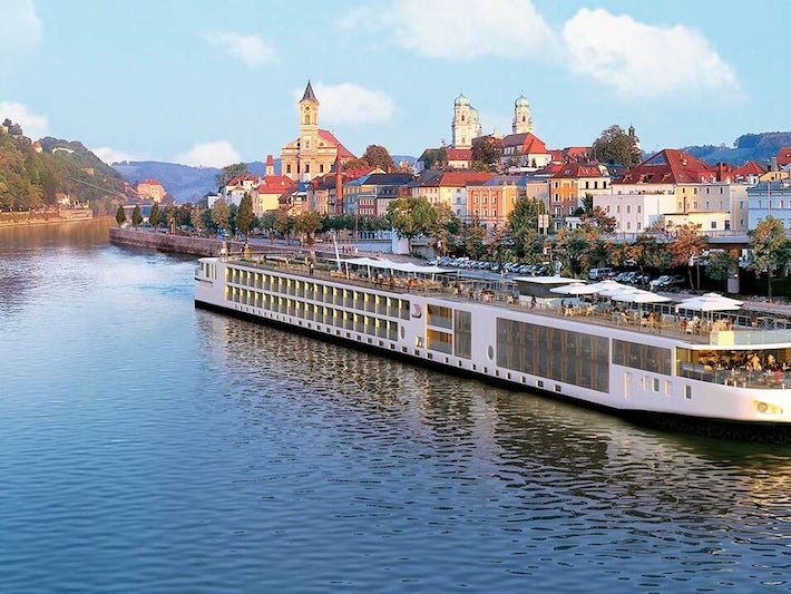 Viking Rolf (Photo: Viking River Cruises)