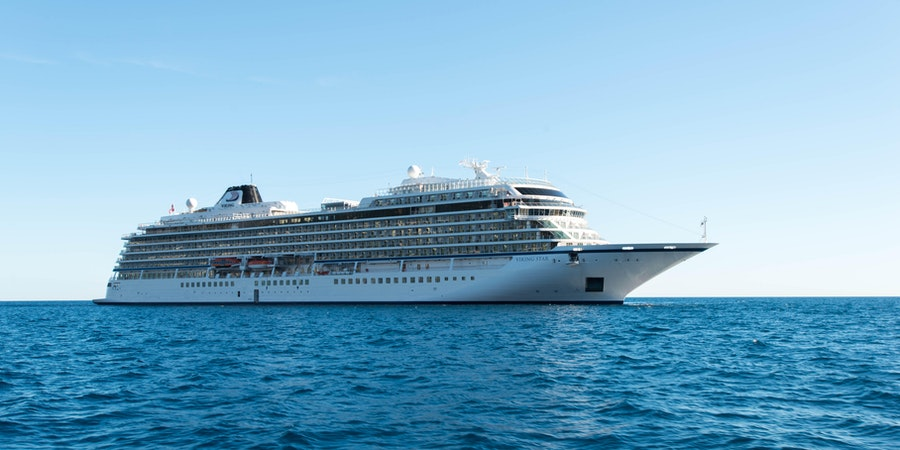 Viking Cruises Introduces World's First PCR Testing Laboratory at Sea