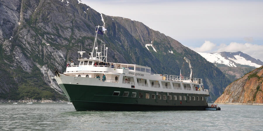 No COVID-19 Spread on First UnCruise Adventures Alaska Sailing, Testing Accuracy Questioned