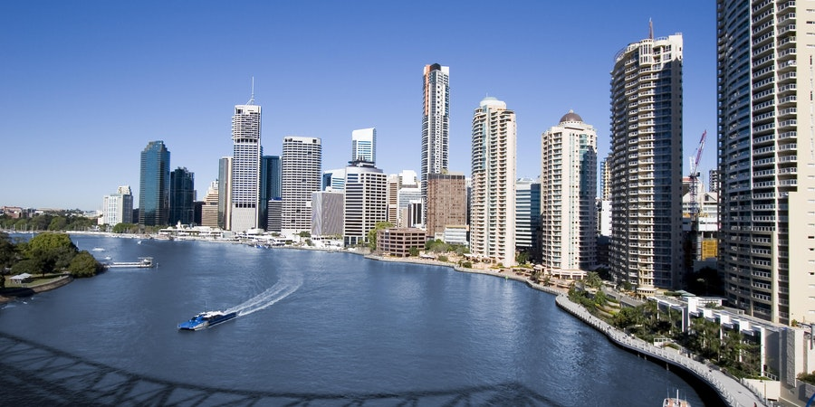 Embarkation in Brisbane: Cruise Terminal Parking, Address and Amenities