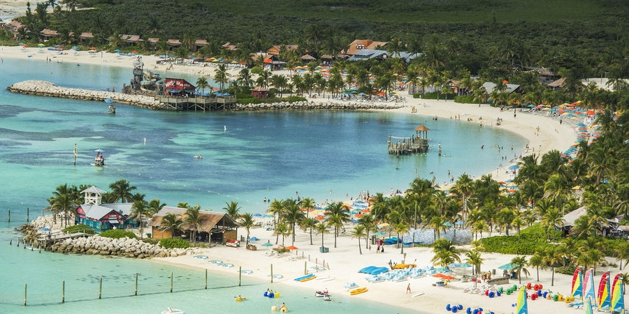 9 Things to Know About Cruise Line Private Islands