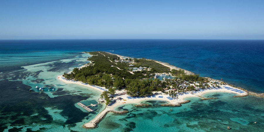 CocoCay (Photo: Royal Caribbean)