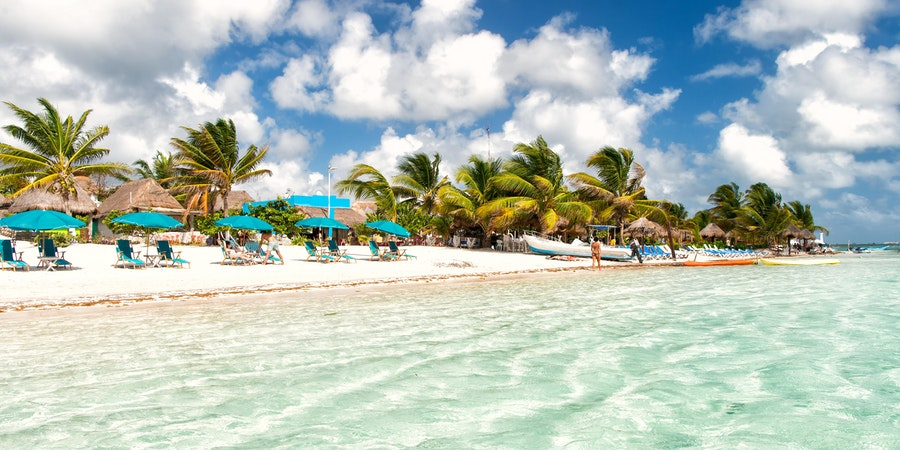 Costa Maya (Photo:Roman Stetsyk/Shutterstock)