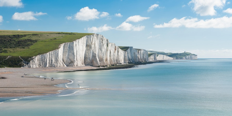 Dover (Photo:GlennV/Shutterstock)