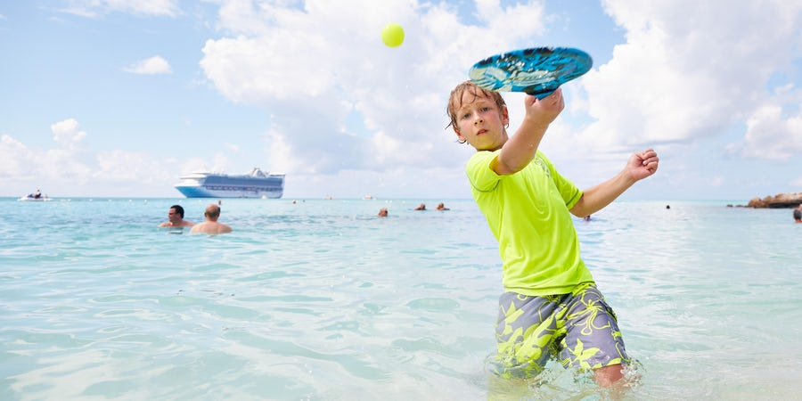 Do Kids Need Passports for Cruises?
