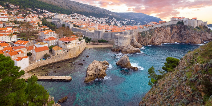 Dubrovnik (Photo:Phant/Shutterstock)