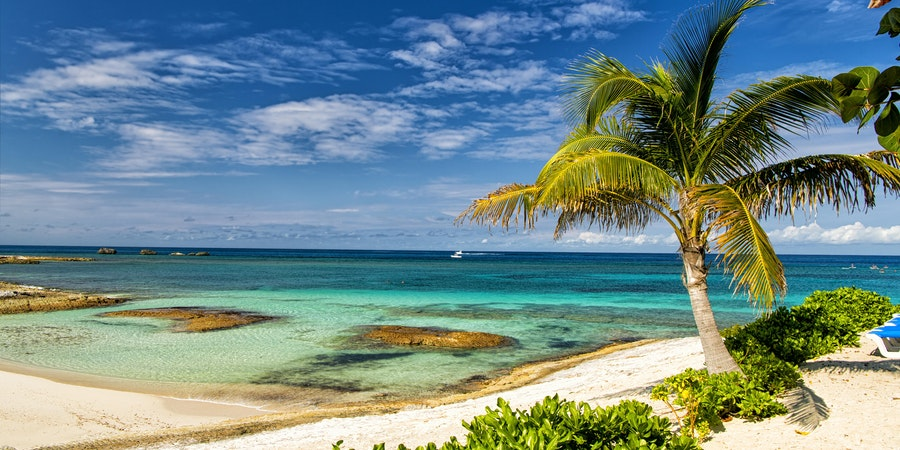 Great Stirrup Cay (Photo:Roman Stetsyk/Shutterstock)