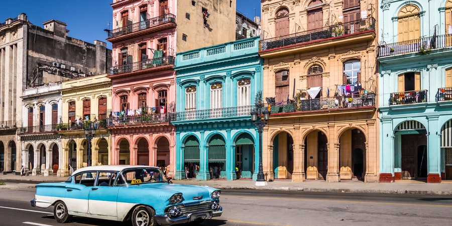 Which Cruise Should You Take to Cuba?