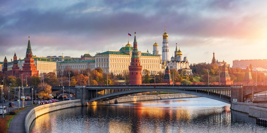 Uniworld Adds New Cruise-Rail Itineraries for 2022, New Trans-Siberian Trip