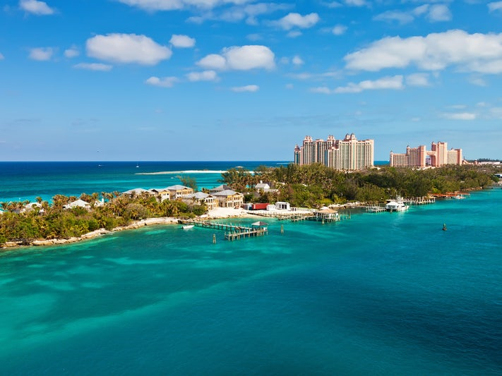 Nassau (Photo:Ruth Peterkin/Shutterstock)