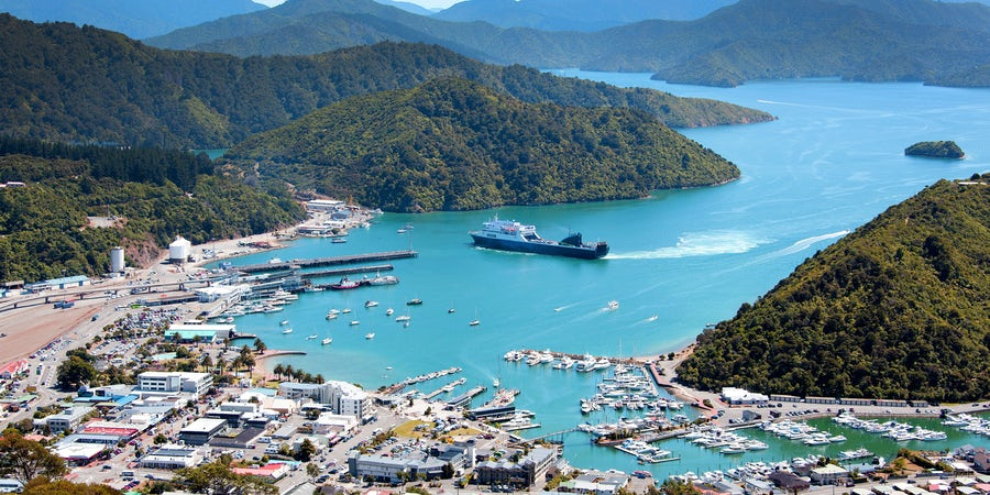 New Zealand Cruise Association Calls for Domestic Restart of Cruising