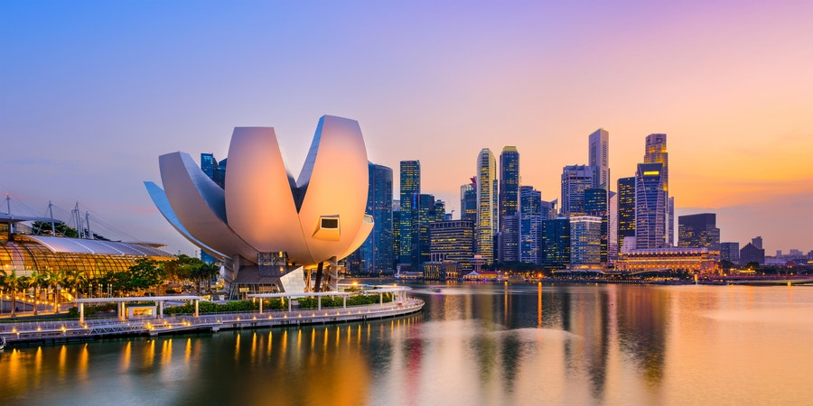 Things to Do in Singapore Before a Cruise