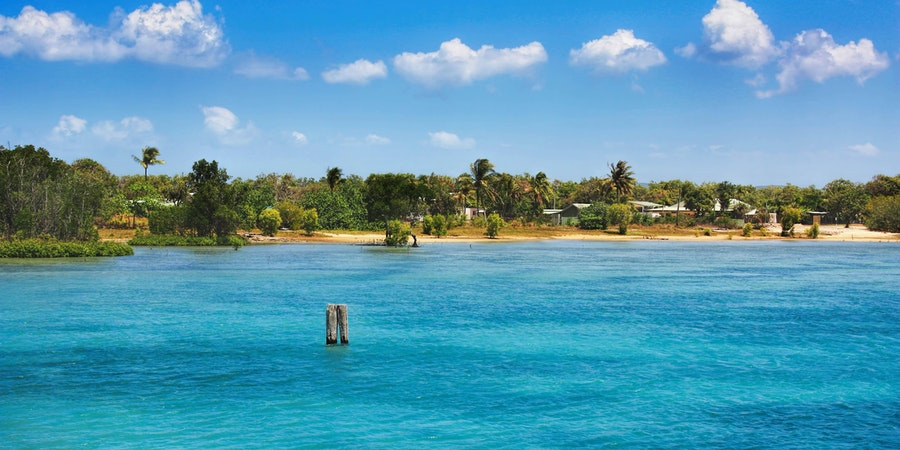 Thursday Island (Photo:electra/Shutterstock)