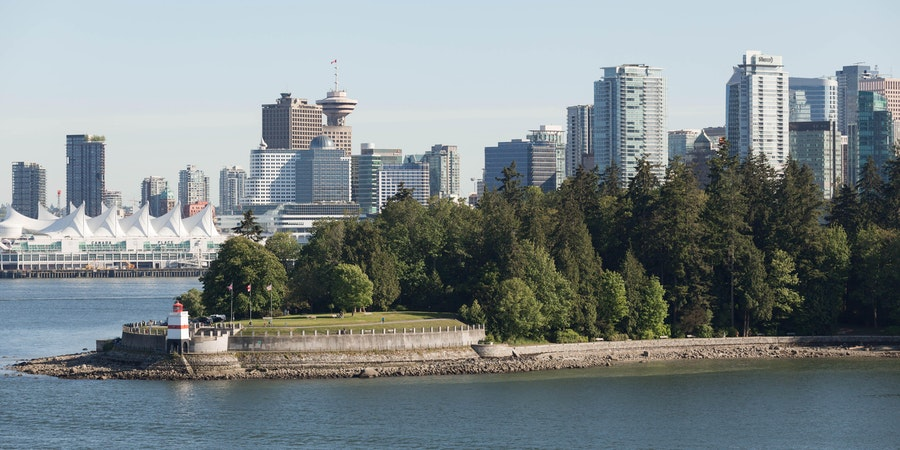 Vancouver (Photo:Cruise Critic; Dan Breckwoldt/Shutterstock)