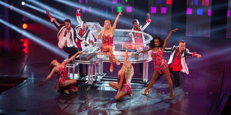 Entertainment on Carnival Breeze (Photo: Cruise Critic)