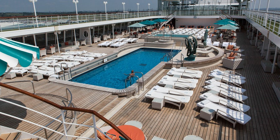 Crystal Announces Further Restart in Antigua Aboard Crystal Symphony