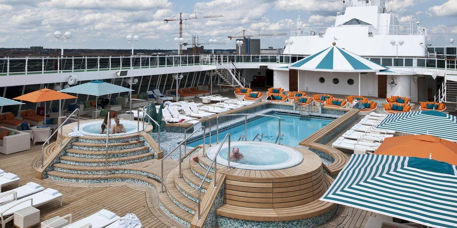 13 Things Not to Do on a Luxury Cruise
