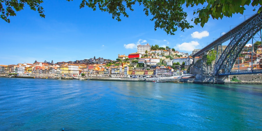 River Cruise Line Tauck Reveals New Portugal Itineraries, Purpose-Built Ship