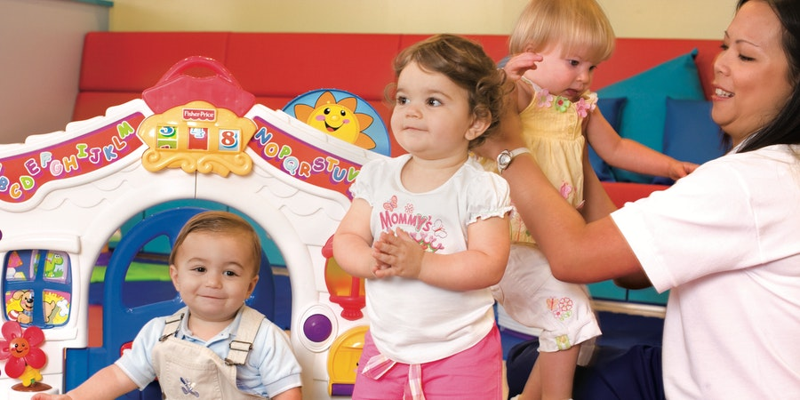 Best Cruises for Babies (ID: 628) (Photo: Royal Caribbean International)