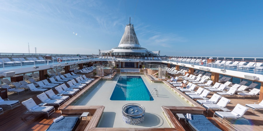 Luxury Cruise Trends: What's Hot and Happening in Upscale Cruising