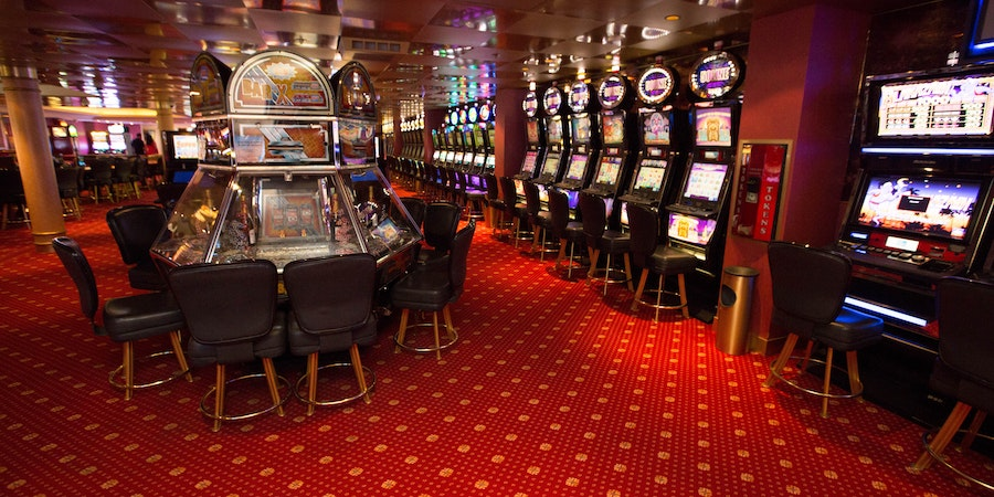 Are Drinks Free In Cruise Ship Casinos