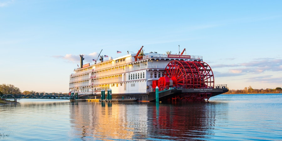 Mississippi River Cruise Tips