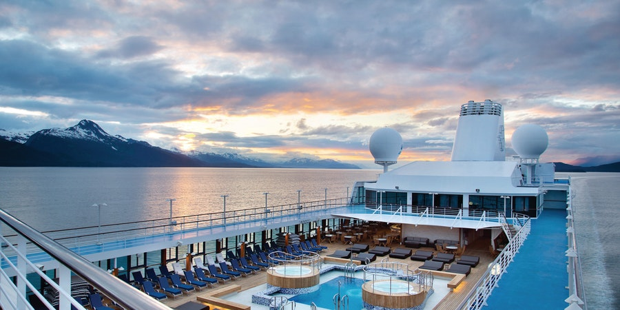 Oceania Releases 180-Day World Cruise Adventure for 2023