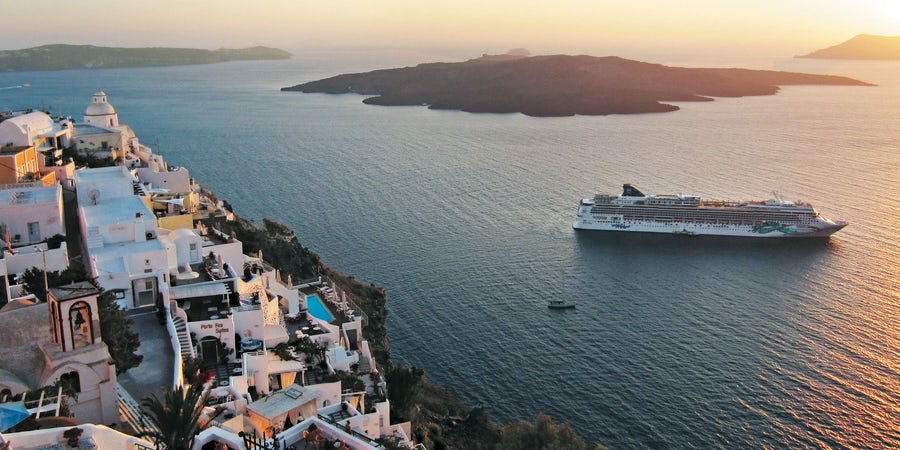 When Will the Mediterranean Open Up to Cruises?