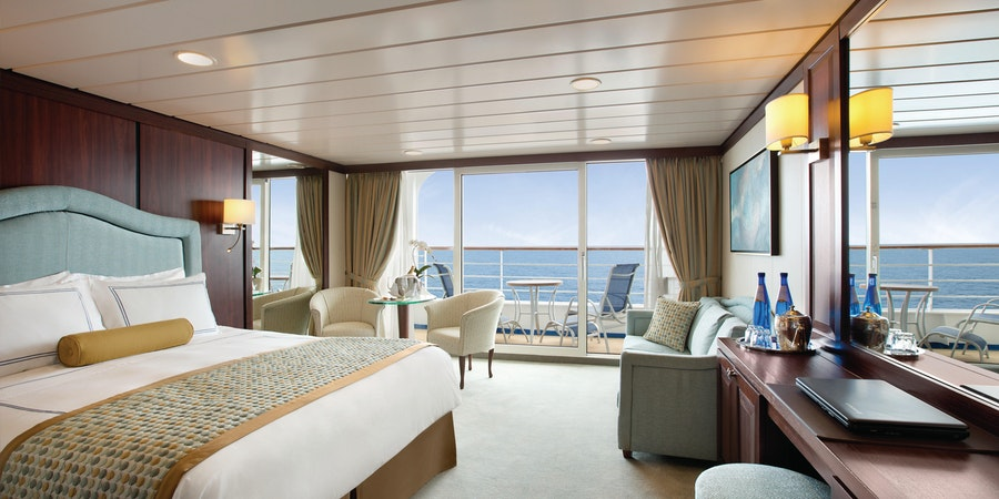 The Ultimate Guide to Cruise Ship Cabins