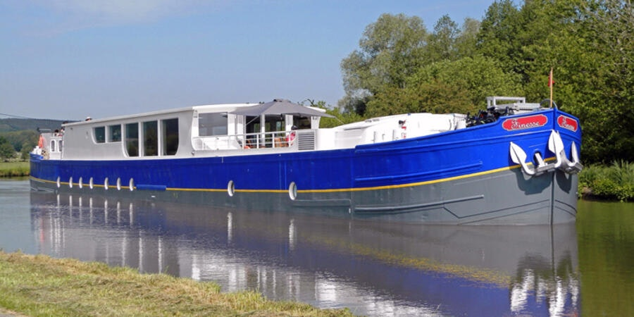 First River Cruise Line to Welcome Brits, European Waterways, to Restart on July 12