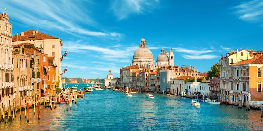 There's a Mediterranean Cruise For Every Traveler's Style.