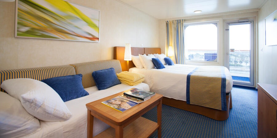 How To Choose A Cruise Ship Cabin What You Need To Know Cruises